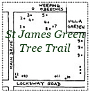 St James Green Tree Trail